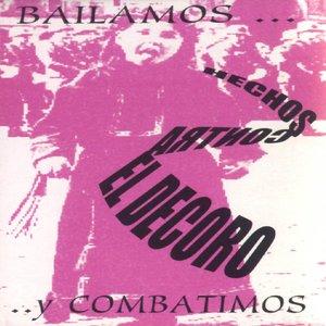 Image for 'Bailamos y Combatimos'