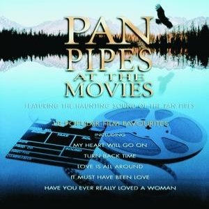 Image for 'Pan Pipes At The Movies'