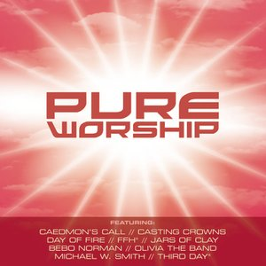 Image for 'Pure Worship'