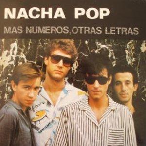 Image for 'Más números, otras letras'