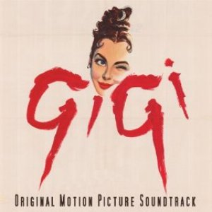 Imagen de 'Gigi - Original Motion Picture Soundtrack'