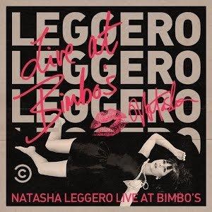 Image for 'Live At Bimbo's'