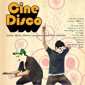 Image for 'Livros, Discos, Filmes e Um Pouco do Delírio Cotidiano'