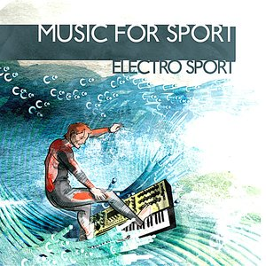 Image for 'Electro Sport'