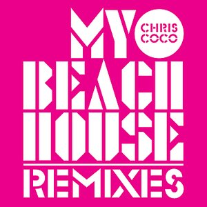 Image for 'My Beach House (Hold On) (High Tech Soul Remix)'
