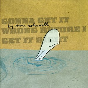 Image for 'Gonna Get It Wrong, Before I Get It Right'
