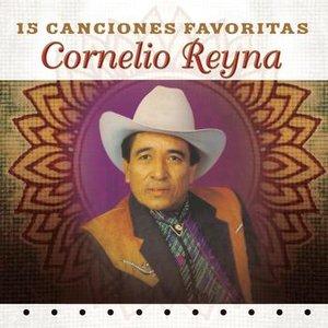 Imagem de '15 Canciones Favoritas'