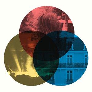 Image for 'Sur une chanson en français'
