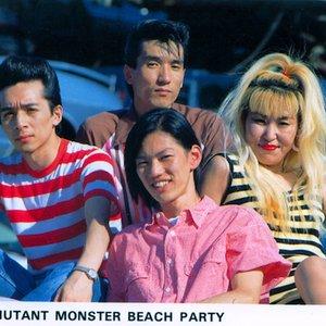 Imagem de 'Mutant Monster Beach Party'