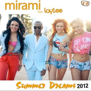 Image for 'Summer Dreams 2012'