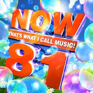 Imagem de 'Now That's What I Call Music! 81'