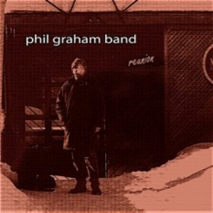 Image for 'Phil Graham Band'