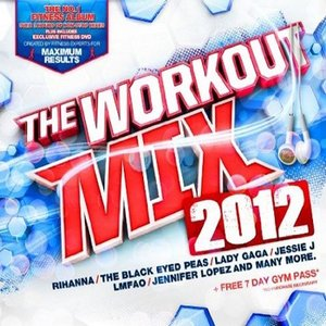Image for 'The Workout Mix 2012'