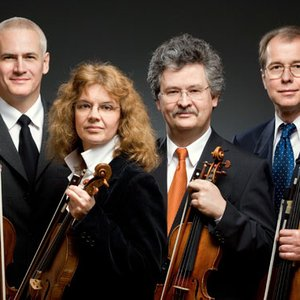 Image for 'Kodály Quartet'