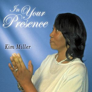 Image for 'In Your Presence'