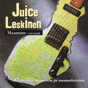 Image for 'Maamme (vårt land): 37 laulua Suomesta ja suomalaisista'