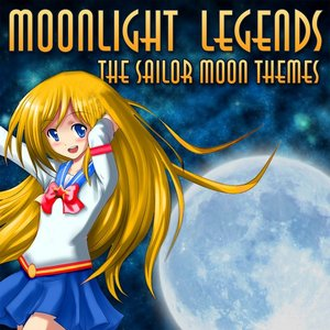 Imagen de 'Moonlight Legends - The Sailor Moon Themes'