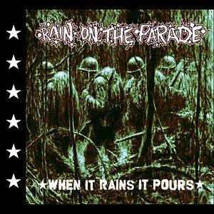 Bild für 'Rain On the Parade'