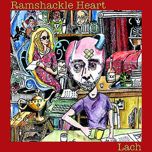 Image for 'Ramshackle Heart'