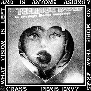 Image pour 'Penis Envy'