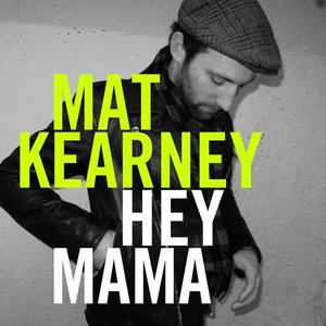 Image for 'Hey Mama'
