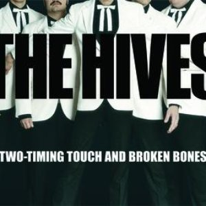 Image for 'Two-Timing Touch And Broken Bones'