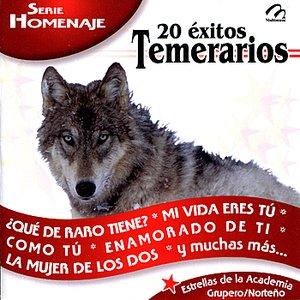 Bild für '20 Exitos Temerarios'