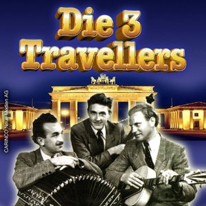 Image for 'Die 3 Travellers'