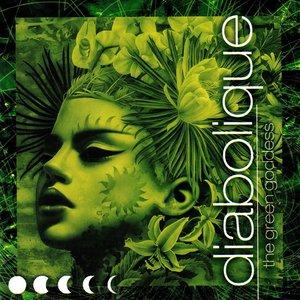 Image for 'The Green Goddess'