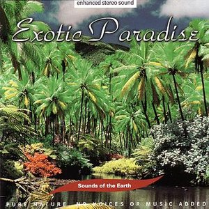 Image for 'Exotic Paradise Part Two'