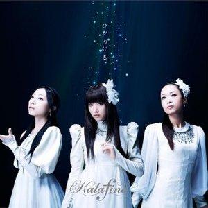 Image for '華麗菲娜五週年現場傑作精選 2009-2012'
