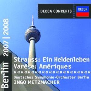 Image for 'Strauss, R.: Ein Heldenleben'