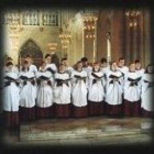 Image for 'Clare College Singers, Cambridge/Clare College Orchestra, Cambridge/Jeremy Blandford/John Rutter'