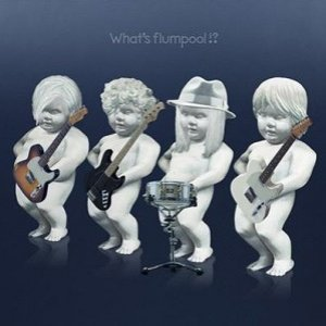 Image for 'What's Flumpool !?'