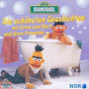 Image for 'Die Schönsten Geschichten Mit Ernie Und Bert Und Ihren Freunden'