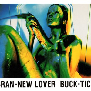 Image for 'BRAN-NEW LOVER'