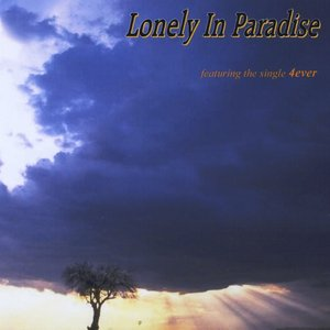 Image for 'Lonely In Paradise'