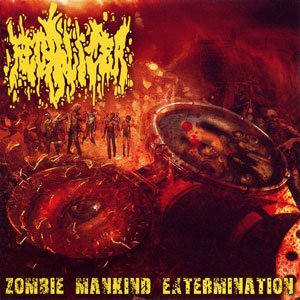Image for 'Zombie Mankind Extermination'