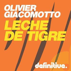 Image for 'Leche de Tigre EP'