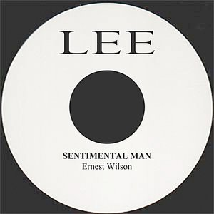 Imagem de 'Sentimental Man'