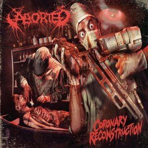 Image for 'Coronary Reconstruction EP'