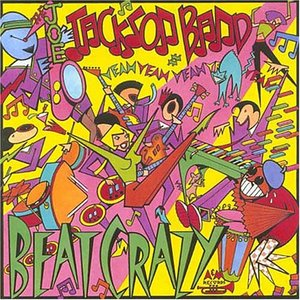 Image for 'Beat Crazy'