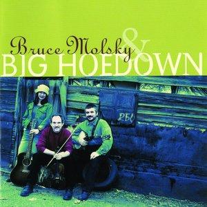 Image for 'Bruce Molsky & Big Hoedown'