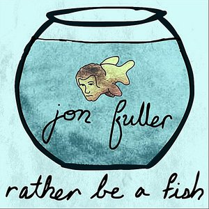Image for 'Rather Be a Fish'