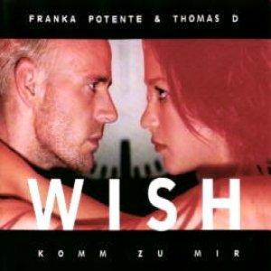 Image for 'Wish (Komm zu mir)'