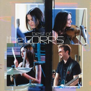 Imagem de 'The Best of the Corrs'