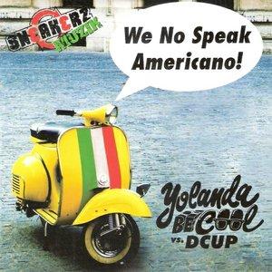 Bild für 'Yolanda Be Cool vs. DCUP'