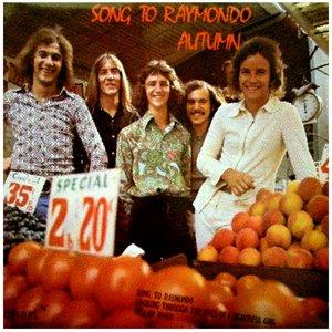 Image for 'Song to Raymondo'