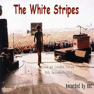 Image for '2001-12-06: The Forum, London, UK'