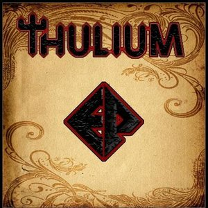 Image for 'Thulium EP'